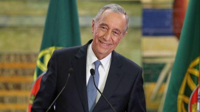 Enrique peña nieto, Portugal, Marcelo rebelo de sousa, Presidente, Visita de estado, Sre, Secretaria de relaciones