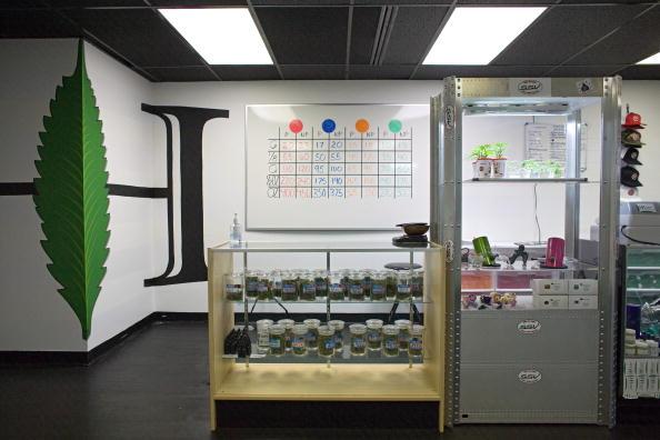Marihuana medicinal en Colorado, Estados Unidos