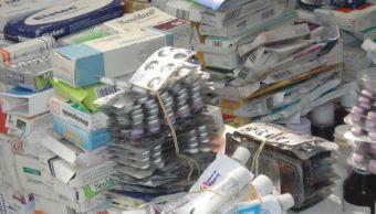Medicamentos, Tianguis, Riesgo, Salud, Cofepris, Sol, Temperaturas, Receta