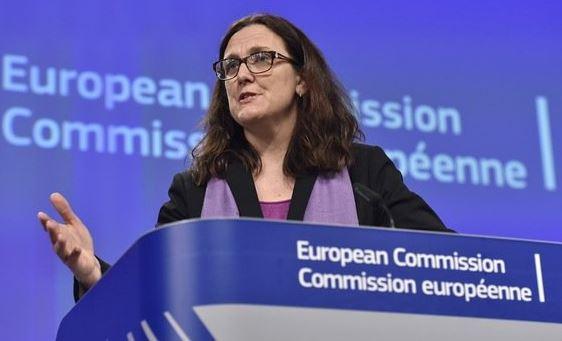 Acuerdo, Mercosur, Oportunidades, UE, Libre Comercio, Unión Europea, Cecilia Malsmtröm