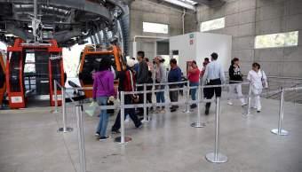 Mexicable, Ecatepec, Edomex, Inspeccion Anual, Transporte, Vialidad