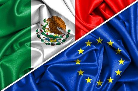 México, Unión Europea, Acuerdo Global, Economía, Política, Bélgica, Bruselas
