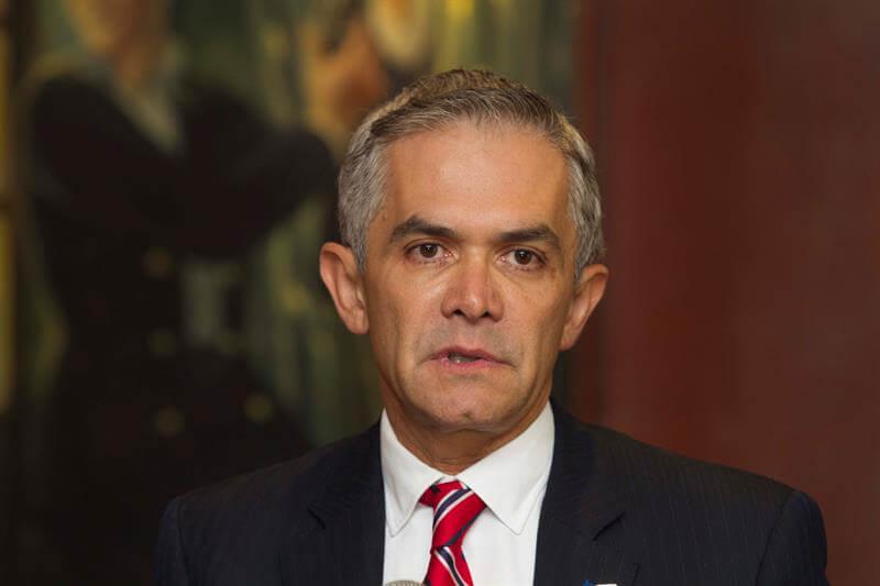 Mancera llama a cerrar filas de cara a renegociación del TLCAN