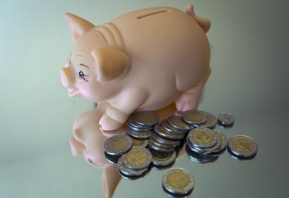 La circulación de monedas fue de 34'885,788 unidades en junio, según Banxico