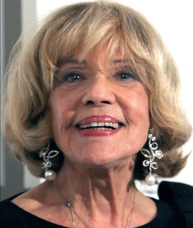 Muere la legendaria Jeanne Moreau