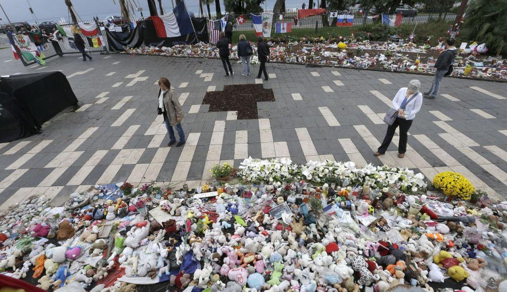 Niza, Francia, atentado, terrorismo, Paris Match, seguridad, revista