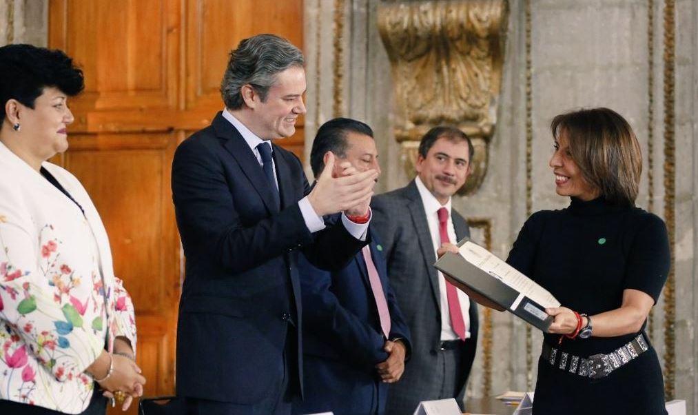 Evaluacion Docente, Secretaria De Educacion Publica, Aurelio Nuño, Maestros, Entidades De La Republica, Noticias
