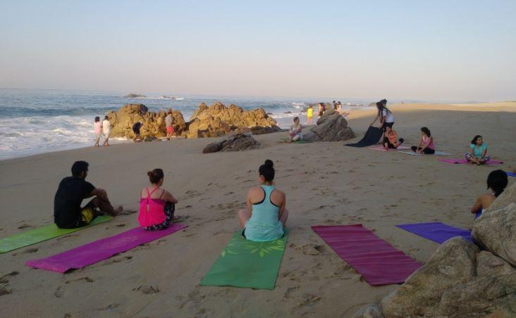 Oaxaca, Puerto Escondido, Turismo, Vacaciones, Sol, Playa, Mar