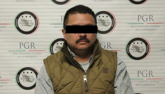 Hombre detenido en Puebla por trata de personas