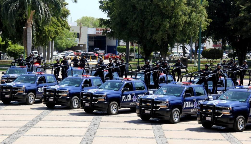 Operativo, Ssp, Sinaloa, Seguridad, Vigilancia, Periodo Vacacional