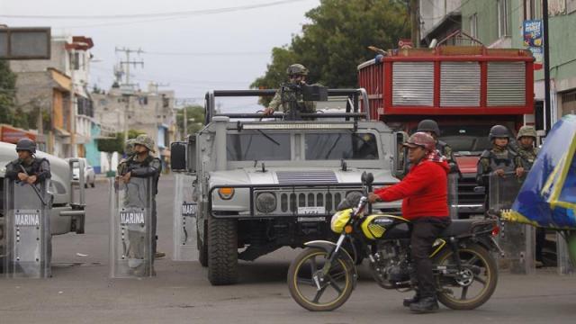 Mancera, Tláhuac, narcomenudeo, cártel, operativo, El Ojos, CDMX, seguridad