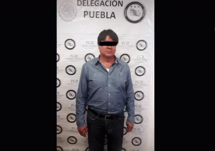 Pablo Morales Ugalde, exalcalde de Palmar de Bravo