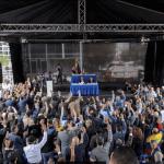 Parlamentarios venezolanos nombran nuevos jueces del Supremo