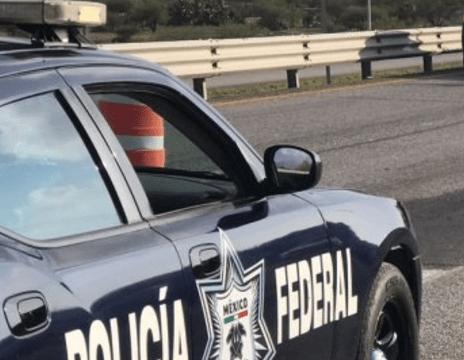 Policía Federal detiene a pasajero que trasladaba heroína en su zapato