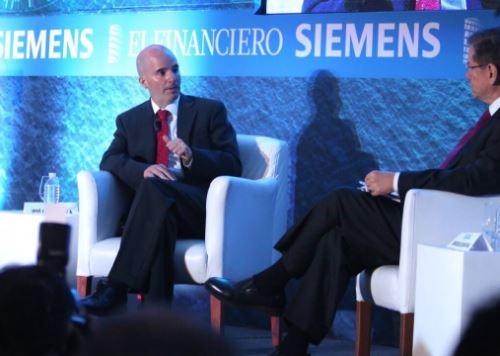 Pemex, Antonio González Anaya, Oil and Gas, huachicol, robo de combustible
