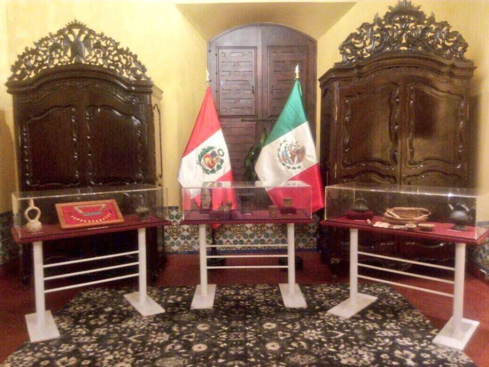 Luis Videgaray, Mexico, Firma, Acuerdos, Peru, Cooperacion, Inversiones