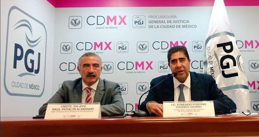 PGJ CDMX, Prision Preventiva, Detenidos, Tlahuac, Narcobloqueos, Enfrentamientos, Armas