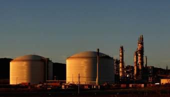 Planta de gas de petróleo en Australia Occidental