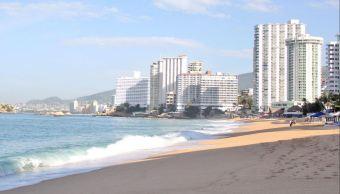 Playas de acapulco guerrero son aptas para los turistas
