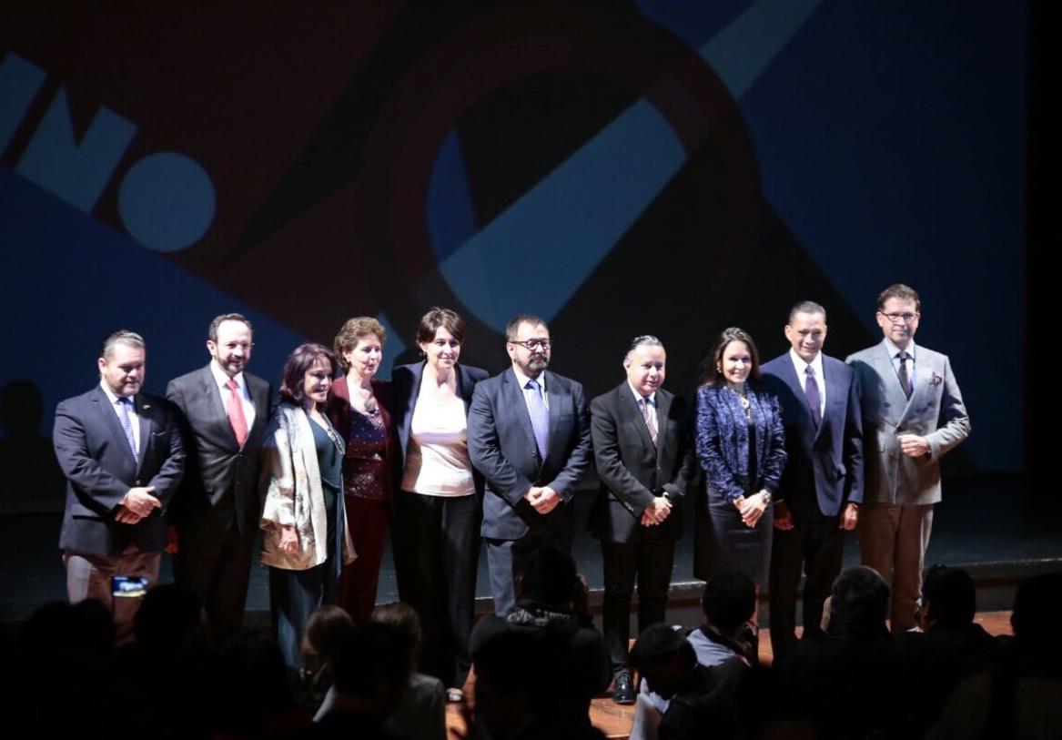 Francia, país invitado de la edición XLV del Festival Internacional Cervantino