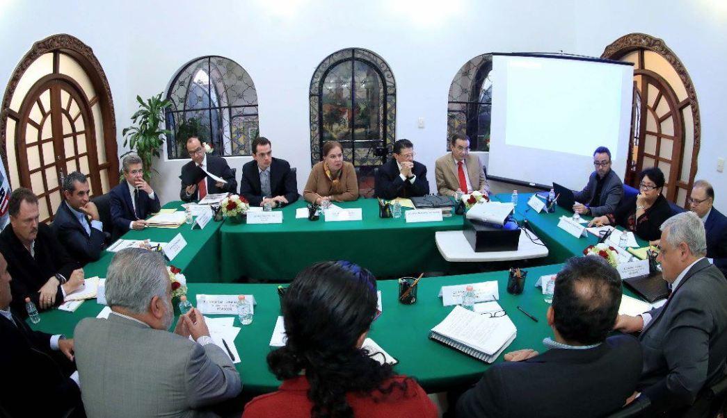 PRI Mesas Debate Rumbo, PRI Asamblea Nacional, PRI Candidato 2018, PRI Elecciones Presidenciales, Noticieros Televisa, Televisa News