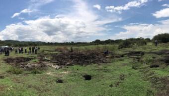 Campo de futbol, Michoacán, volcán, incendio subterráneo, volcán, UNAM