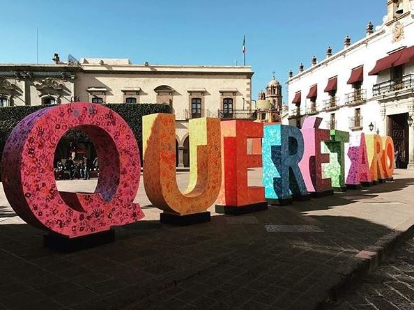 Querétaro, basura, medio ambiente, ecología, México, ciudad limpia, verde