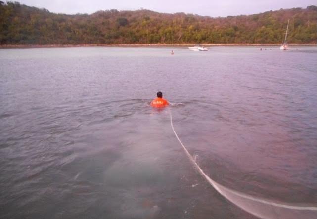 Semar, Secretaria de Marina, Auxilio, Tripulantes a la deriva, Campeche, rescate