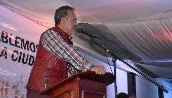 Seguridad en Tláhuac la sombra de Rigoberto Salgado