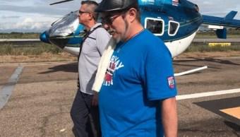 Máximo jefe de las FARC se recupera en hospital de Colombia