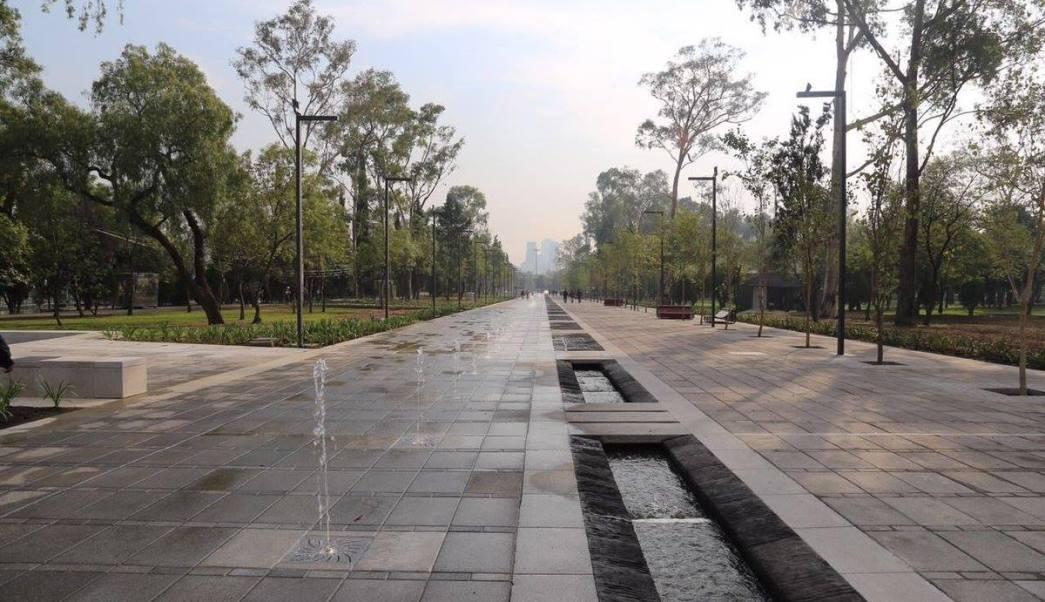 Bosque de Chapultepec, vacaciones, gratuitas, verano, CDMX, Segunda Sección