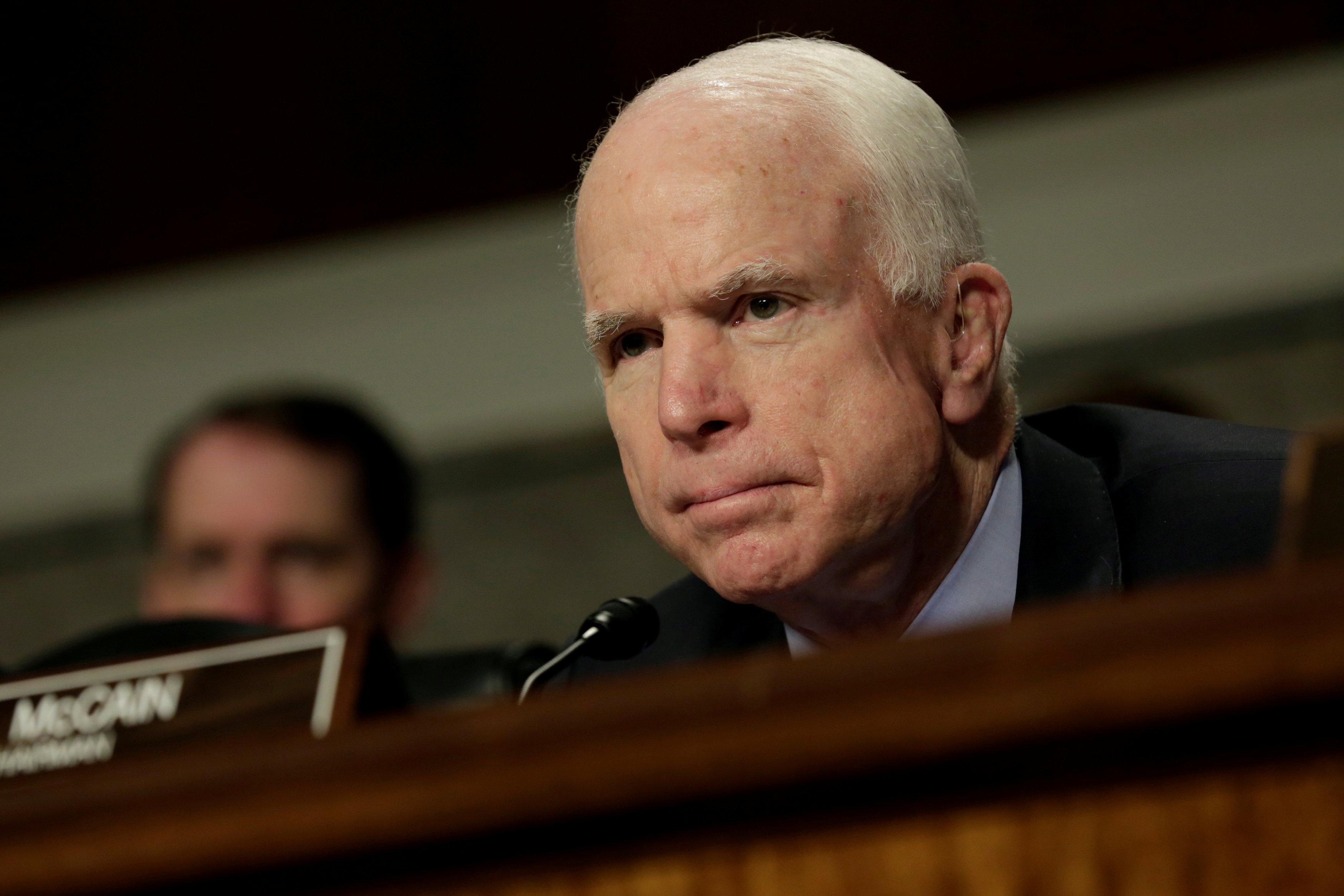 El Senado de Estados Unidos rechazó la derogación parcial del Obamacare