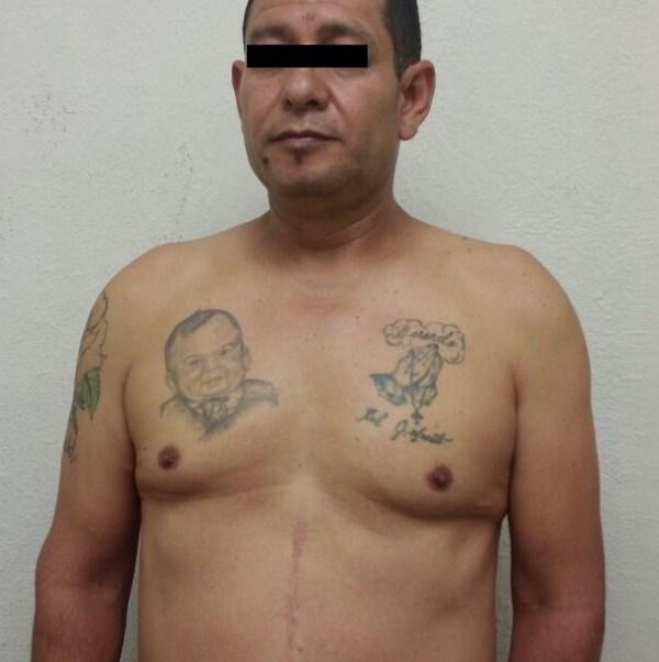 fuerzas estatales detienen chihuahua padrino elmo