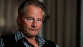 Fallece el actor y director estadounidense Sam Shepard