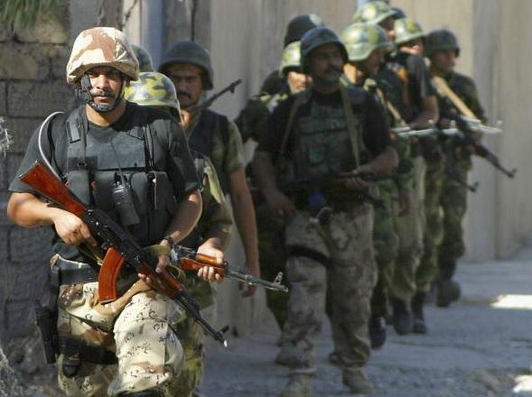 Siria, rebeldes, CIA, terrorismo, guerra, Estados Unidos,