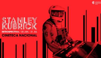 Guía Fin de Semana, Cultura, Entretenimiento, Stanley Kubrick, Cineteca Nacional, Museo