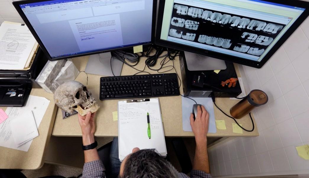 Tamaulipas tendrá unidad para identificación forense de personas desaparecidas