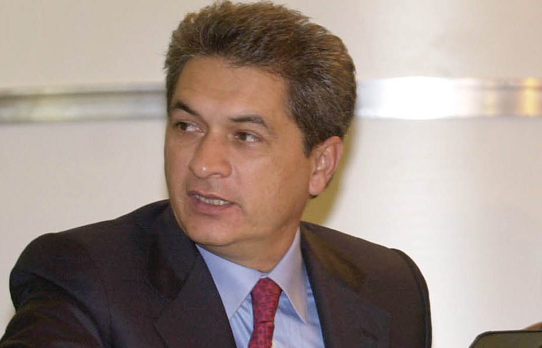 Denuncia Tomás Yarrington en Italia 'persecución política y electoral'