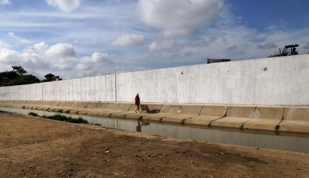 Muro, Ecuador, frontera, Perú, política, seguridad,