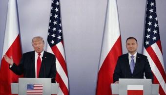 Estados Unidos, Trump, Acusa, Obama, Rusia, Elecciones, EU, Hillary Clinton