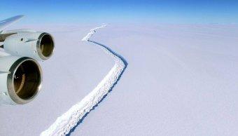 Antártida, iceberg, calentamiento global, hielo, barreras, mar,