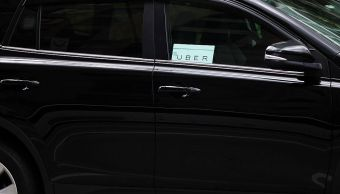 Uber, mujer, salud, nacimiento, Los Ángeles, automóvil,