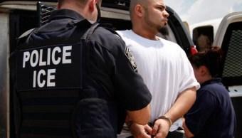 Inmigrantes, Texas, agentes ICE, Estados Unidos, Trump, deportaciones
