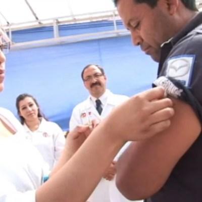 ¡Atención hombres! Papiloma humano aumenta riesgo de cáncer en ano y pene