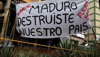 Crisis, Mercosur, Venezuela, Maduro, Asamblea Constituyente, Oposición,