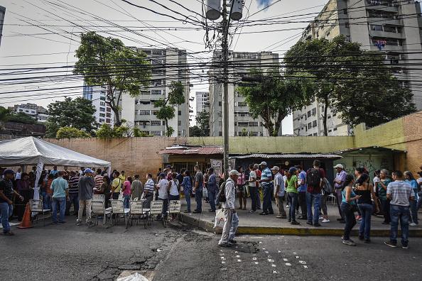Venezuela, Nicolas Maduro, Plebiscito, Asamblea Constituyente, Oposicion, Muertos, Ataque, Armados