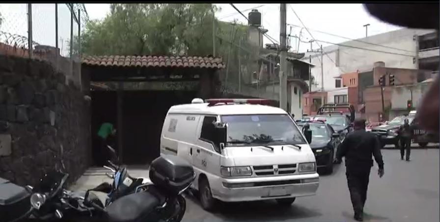 Perros Pitbull atacan a niña en Coyoacán