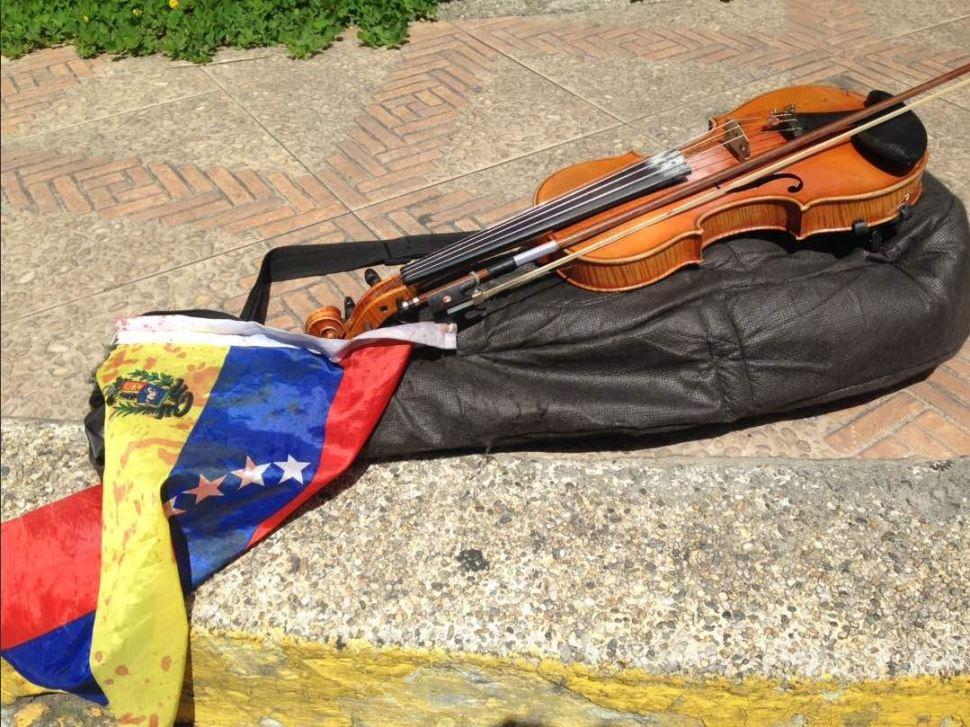 Detienen, Angel Zerpa, Magistrado, Congreso, Venezuela, Oposicion, Marcha, Caracas