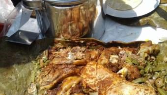 Ximbo, Actopan, Festival en hidalgo, Festival culinario, Noticieros televisa, Forotv