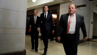 Jared Kushner, Comité, Washington, Donald Trump, Rusia